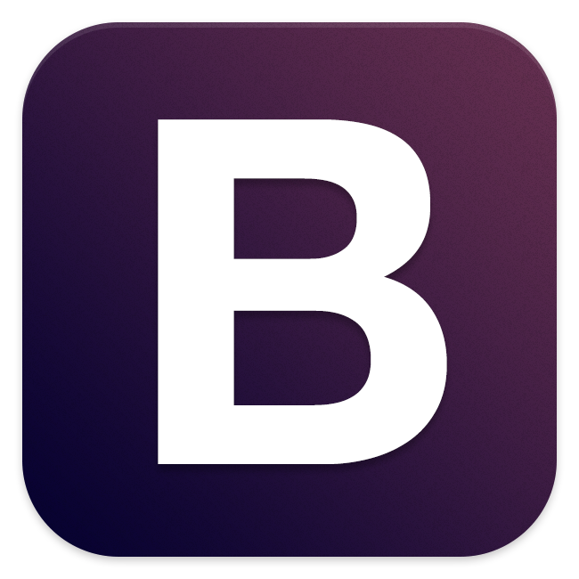 Bootstrap apple touch 128 bigger